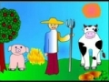 Nursery Rhyme - Old McDonald Had A Farm