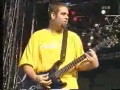 Bloodhound Gang - Fire Water Burn (Live)