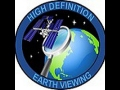 ISS HD Earth Viewing Experiment (Live)